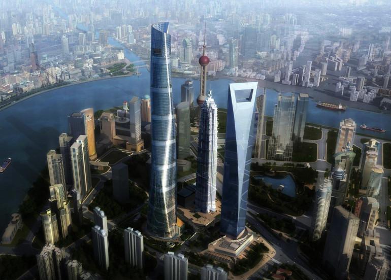 Avia Tour - CHINA DELIGHT + SHANGHAI TOWER