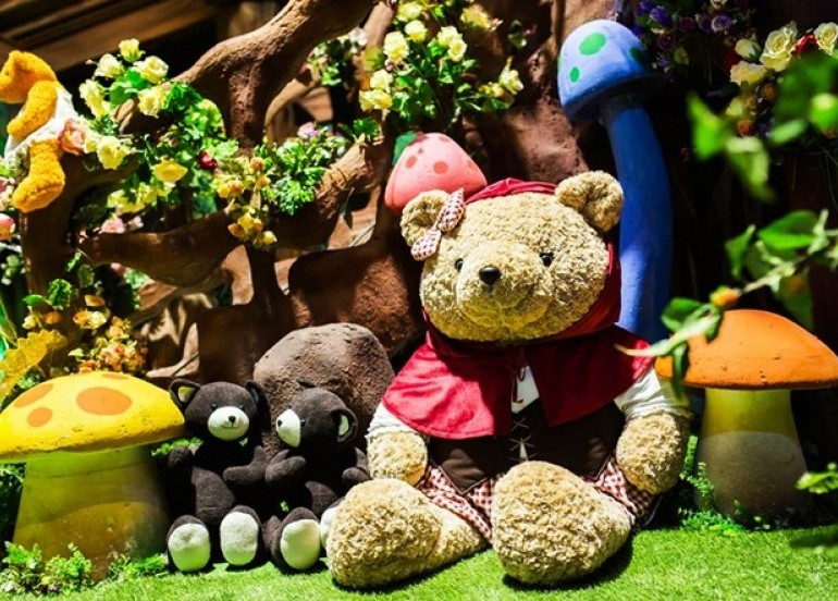 Tour - GDAY BANGKOK PATTAYA + TEDDY BEAR ISLAND