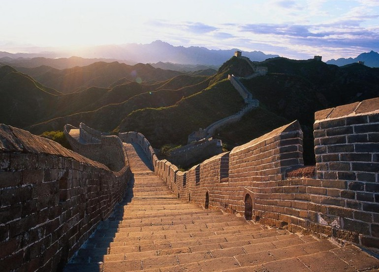 Avia Tour - BEST DEAL CHINA DELIGHT
