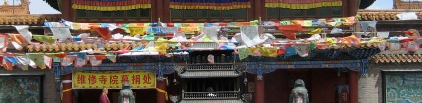 Tour - INNER MONGOLIA