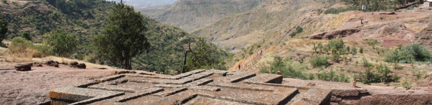 Tour - JOURNEY TO THE CRADLE OF CIVILIZATION, ETHIOPIA