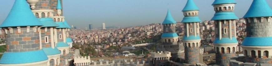 Tour - AMAZING TURKEY + VIALAND PARK + HELLOKITTY WORLD