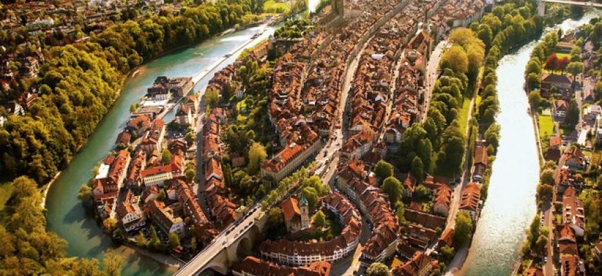 HEART OF SWITZERLAND WITH HEIDI VILLAGE & BERNINA EXPRESS-1