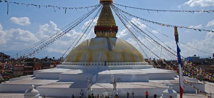 EXPLORE NEPAL BHUTAN-1