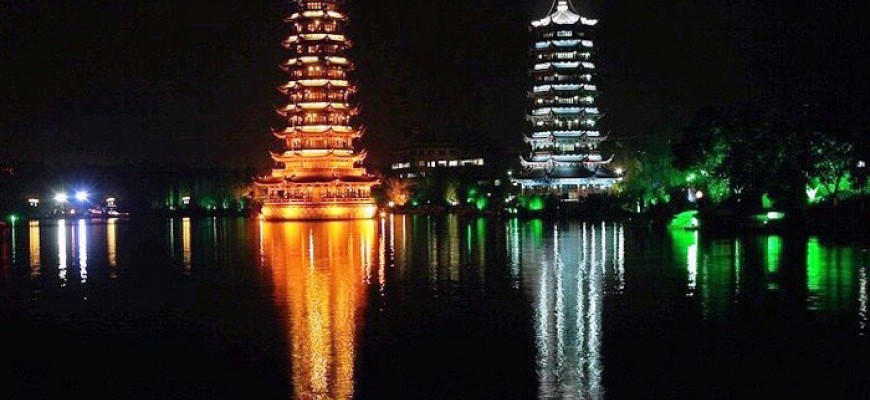 GDAY SCENERY OF GUILIN + XIAMEN-1