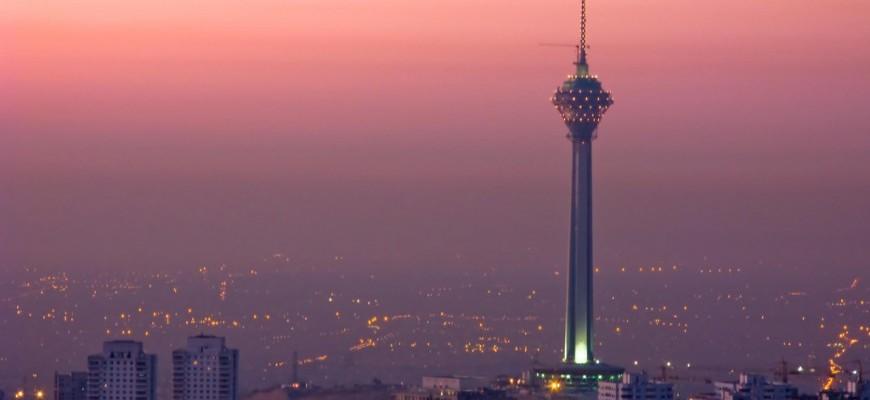EXPLORE IRAN -1