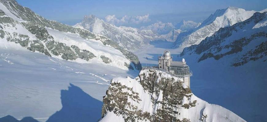 EAST EUROPE plus SWITZERLAND-1