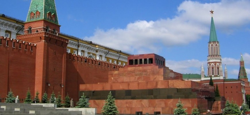 RUSSIA SCANDINAVIA-1