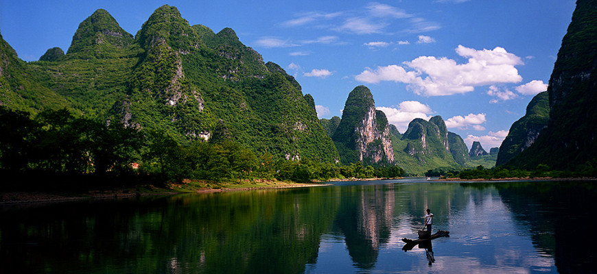 BEST DEAL GUILIN + ZHANGJIAJIE -1