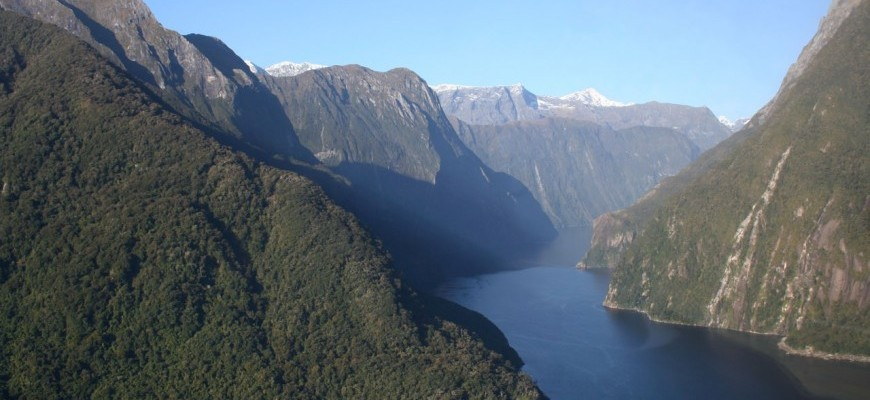 ULTIMATE SOUTHERN NEW ZEALAND + MILFORD SOUND-1