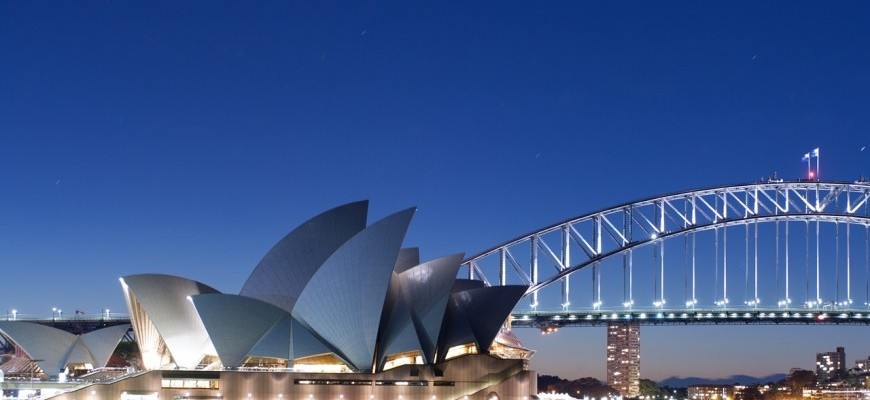 GDAY MONO SYDNEY + TARONGA ZOO (FREE VISIT SYDNEY EYE TOWER)-1