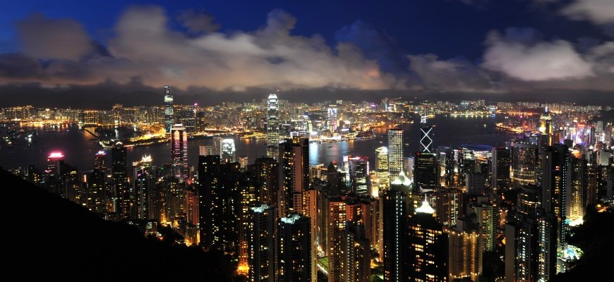 G'DAY HONGKONG SHENZHEN -1