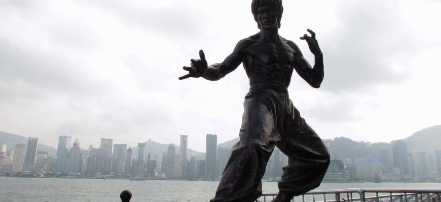 G'DAY HONGKONG SHENZHEN MACAU DISNEYLAND + OCEAN PARK-1
