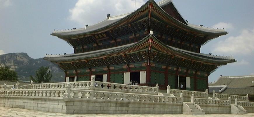 GDAY FANTASTIC KOREA + MT. DAEDUN-1