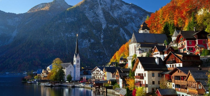 BEST DEAL EAST EUROPE + HALLSTATT-1