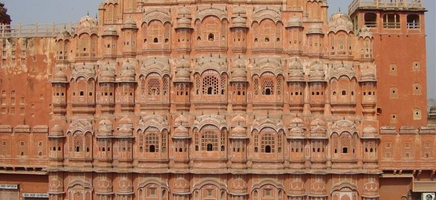 GLORIOUS TRIANGLE INDIA-1