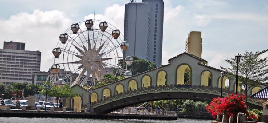 GDAY MALAYSIA SINGAPORE + MALACCA RIVER CRUISE-1